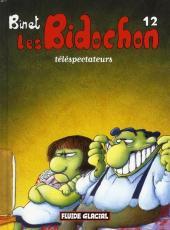 Les bidochon -12b2002- Les Bidochon téléspectateurs