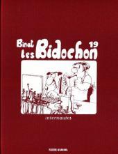 Les bidochon -19TL- Les Bidochon internautes