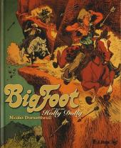 Big Foot -2- Holly Dolly