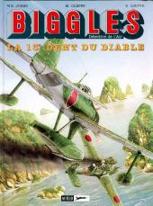 Biggles -9- La 13e dent du diable
