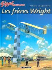 Biggles raconte -6- Les frères Wright