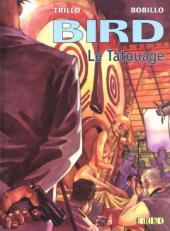 Bird -1- Le tatouage