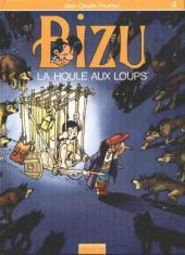 Bizu -64- La houle aux loups