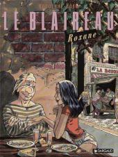 Le blaireau -3- Roxane