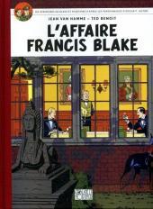Blake et Mortimer (Les Aventures de) -13ES- L'affaire Francis Blake