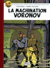 Blake et Mortimer (Les Aventures de) -14ES- La Machination Voronov