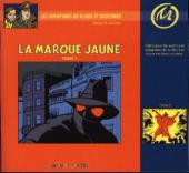 Blake et Mortimer (Publicitaire) -6Philips1- La Marque Jaune