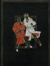 Blake et Mortimer (Rombaldi) -1- Blake & Mortimer