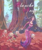 Blanche Neige (Manini) - Blanche Neige