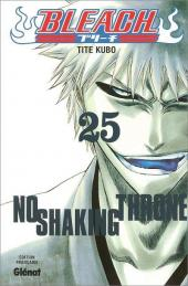 Bleach -25- No Shaking Throne
