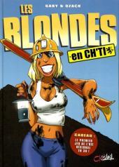 Les blondes -HS01- En ch'ti