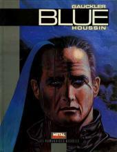 Blue (Gauckler/Houssin) -1- Blue