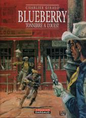 Blueberry -2Ind2004- Tonnerre à l'ouest
