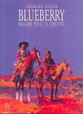 Blueberry -15c1994- Ballade pour un cercueil