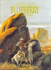 Blueberry -16b96- Le hors-la-loi