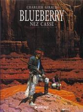 Blueberry -18c97- Nez cassé