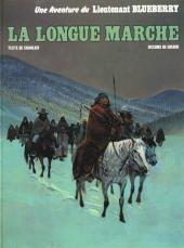 Blueberry -19'- La Longue Marche