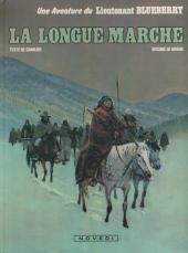 Blueberry -19a1982'- La Longue Marche