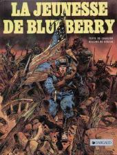 Blueberry (La Jeunesse de) -1b1983- La Jeunesse de Blueberry