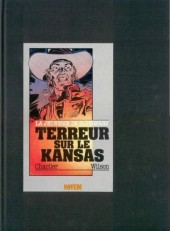 Blueberry (La Jeunesse de) -5TT- Terreur sur le Kansas