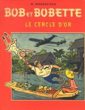 Bob et Bobette -29- Le Cercle d'or