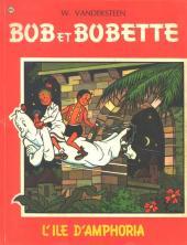 Bob et Bobette -68- L'Île d'Amphoria