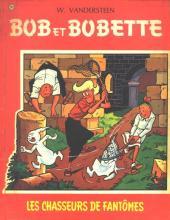 Bob et Bobette -70- Les chasseurs de fantômes