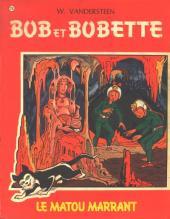 Bob et Bobette -74- Le matou marrant