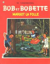Bob et Bobette -78- Margot la folle