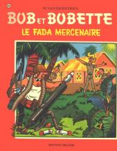 Bob et Bobette -82- Le fada mercenaire