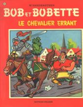 Bob et Bobette -83- Le chevalier errant