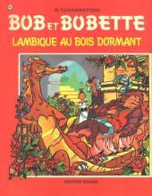 Bob et Bobette -85- Lambique au bois dormant