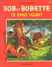 Bob et Bobette -87- Le singe volant