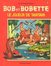 Bob et Bobette -88- Le joueur de tamtam