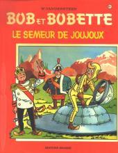 Bob et Bobette -91- Le semeur de joujoux