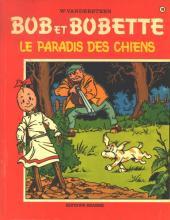 Bob et Bobette -98- Le paradis des chiens