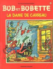 Bob et Bobette -101- La dame de carreau