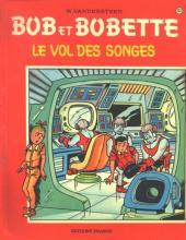 Bob et Bobette -102- Le vol des songes