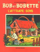 Bob et Bobette -103- L'attrape-sons