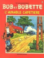 Bob et Bobette -106- L'Aimable Cafetière