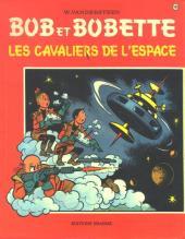 Bob et Bobette -109- Les cavaliers de l'espace
