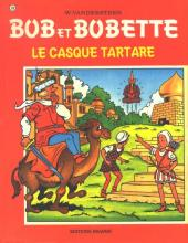 Bob et Bobette -114- Le casque tartare