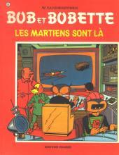 Bob et Bobette -115- Les Martiens sont là