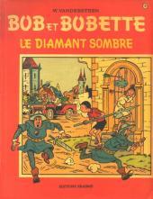 Bob et Bobette -121- Le diamant sombre