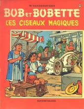 Bob et Bobette -122- Les ciseaux magiques