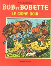 Bob et Bobette -123- Le cygne noir