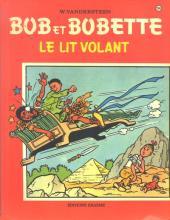 Bob et Bobette -124- Le lit volant