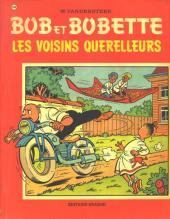 Bob et Bobette -126- Les voisins querelleurs