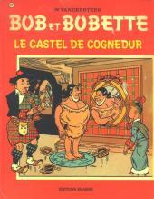 Bob et Bobette -127- Le Castel de Cognedur