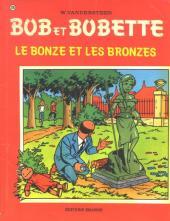 Bob et Bobette -128- Le bonze et les bronzes